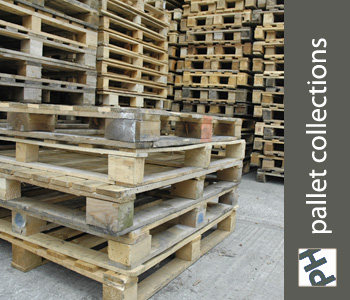 PH Pallets Pallet Collection & Recycling Manchester